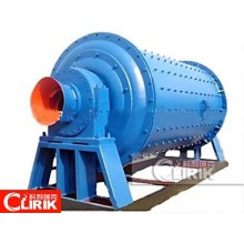 Sphalerite Ball Mill Small Stone Grinder & Grinding Machine