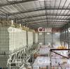 Vertical Roller Mill Slag Powder Processing Flow
