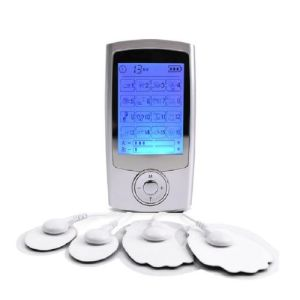 Electric Tens Digital Therapy Machine Full Body Electric Acupuncture Instruments