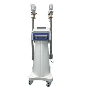 5in1 Cryolipolysis LipoLaser 40kHz Cavitation RF Slimming Machine