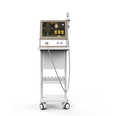 3D HIFU Machine Anti-Wrinkle Facial Lifts Skin Tightening from Beijing Athmed