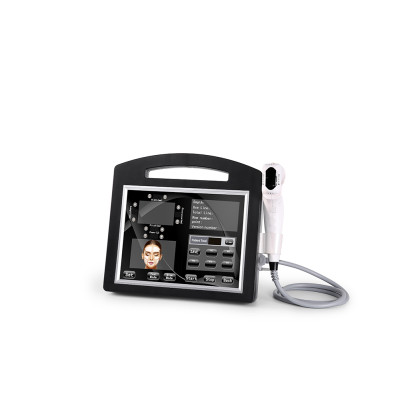 4D Hifu Anti Wrinkle Face Lift Skin Tightening beauty machine from Beijing Athmed