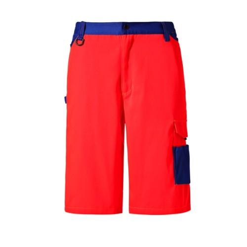 Hi-Vi workwear shorts