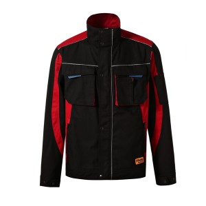 Polyester Cotton twill jackets