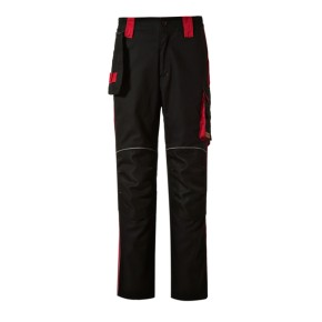 Polyester cotton twill workwear trousers/pants