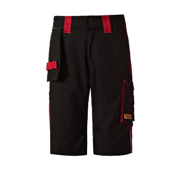 Polyester cotton twill workwear shorts