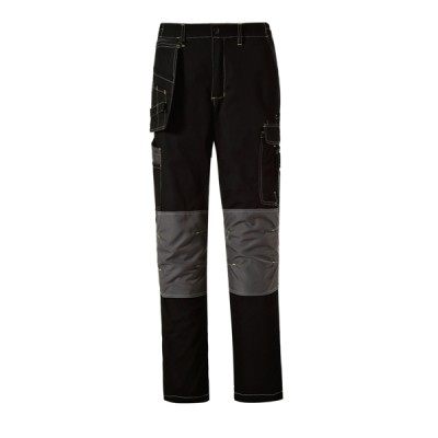 Polyester cotton spandex ribstop trousers/pants