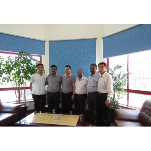 DINGBO MARBLE GRINDING MILL WILL SEND TO SERBIA