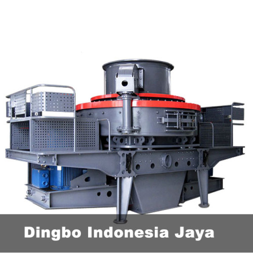 How much is the price of sand making machine in Shanghai?