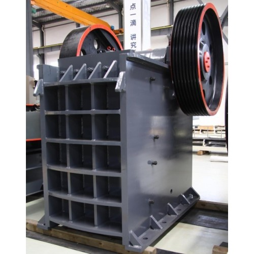 Causes of Jaw Crusher Dust