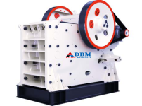 Shanghai DBM Heavy Industry Machinery Co., Ltd