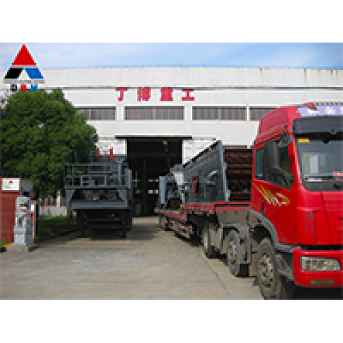 CRUSHING AND GRINDING MACHINE MANUFACTURERE IN CHINA