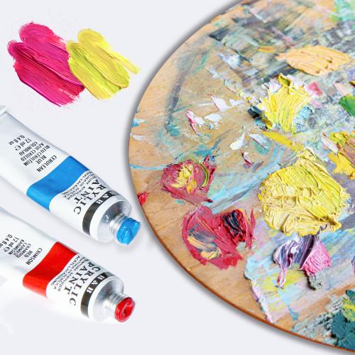 H&B 12 colors Art Supplies Acrylic Paint Set