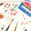 Chinese wholesale  professional watercolor paints set tubes