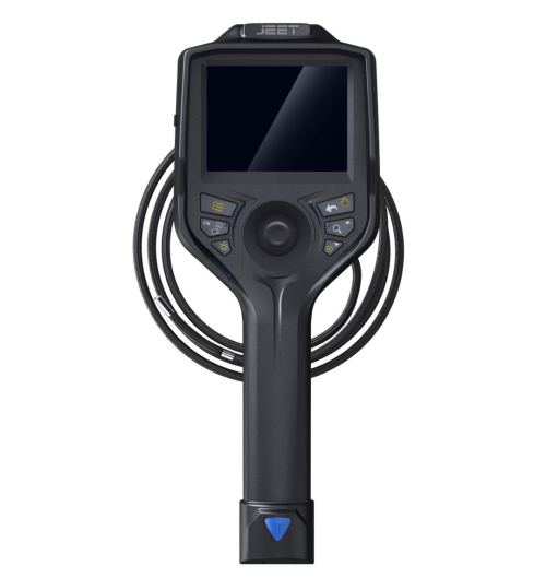 6.0MM T35H Series Front View & Sideview Industrial Video Endoscope