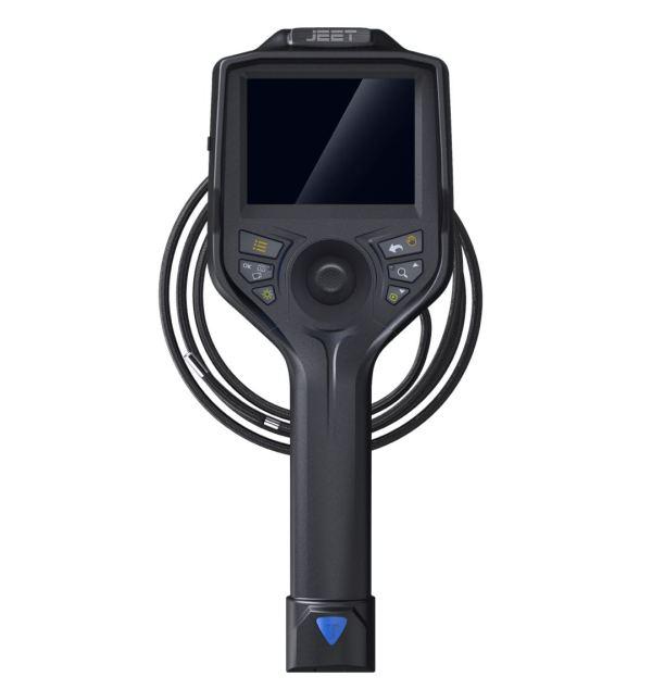 T35H Series Mega Pixels 6mm Video Endoscope