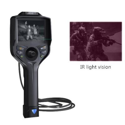 6MM TJ Series Police IR light Security Videoscope