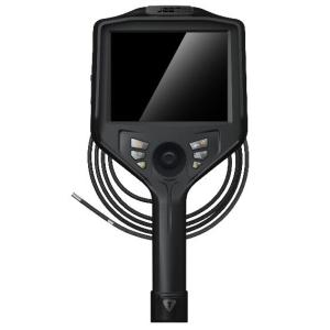 T51X Series 2.2mm 2-Way Articulating Videoscope, Joystick Videoscope, Pipeline Inspection Camera