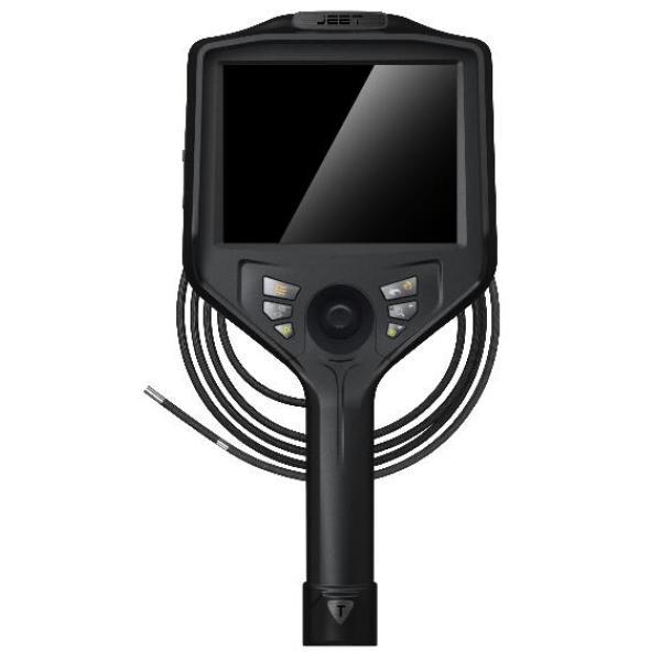 T51X Series 2.2mm 2-Way Articulating Videoscope, Joystick Videoscope, Pipeline Inspection Camera