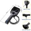JEET T35H Series Mega Pixels 3.9mm Video Endoscope, 4-Way Articulating Videoscope, Inspection Camera