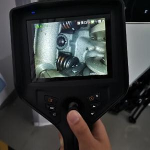 T51X Series Mega Pixels Borescope, Industrial Videoscope