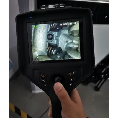 How to choose an industrial fiber optic endoscope