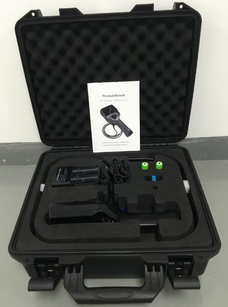 TJ Series Police Security Videoscope, IR light Videoscope, Industrial Videoscope