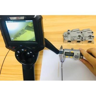 1.3mm & 1.7mm Industrial Borescope - JEET ultra-fine industrial endoscope