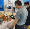 At the end of September,  JEET Videoscopes were shown in Chongqing, Shanghai and Hefei exhibitions