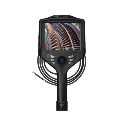 6mm Front View & Sideview T51X Series Industrial Videoscope