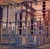 What aspects of industrial endoscopes are used in substation maintenance!