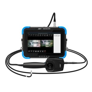 F-Series 3D Measurement Industrial Videoscope