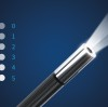 Illumination requirements for industrial endoscope testing