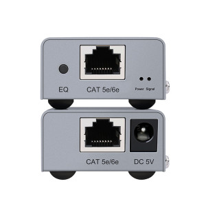 DTECH DT-7009C موسع HDMI على Cat6 50m