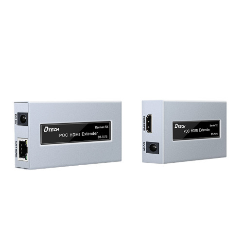 DTECH DT-7073 موسع HDMI على كابل واحد 50 متر
