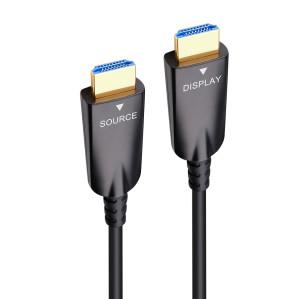 كابل الألياف HDMI V2.1 30m