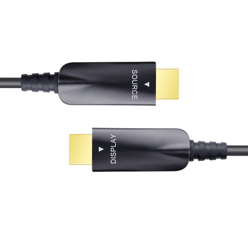 كابل الألياف HDMI V2.1 50m