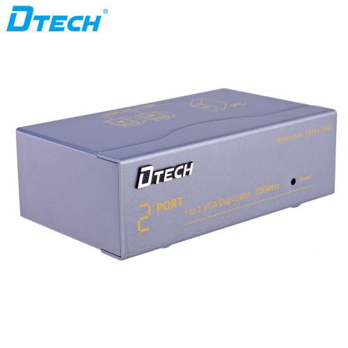 منافذ VGA الفاصل من 1 إلى 2 (350 ميجا هرتز)
