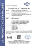Dtech الإصدار 2.0 شهادة HDMI كابل بنفايات