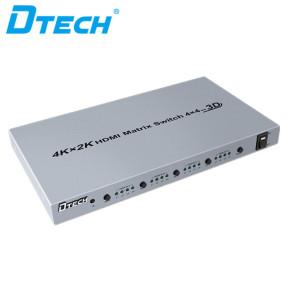4K * 2K HDMI MATRIX سويتش 4 * 4