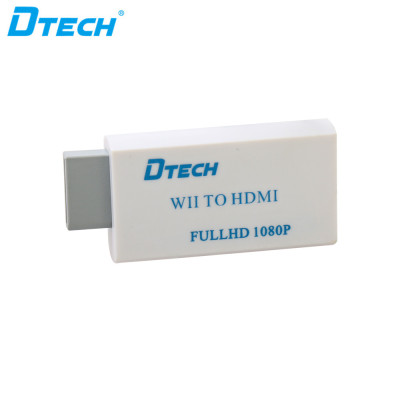 WII TO HDMI Converter