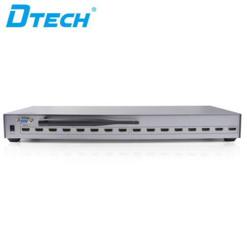HDMI MATRIX سويتش 8 * 8 مع APP