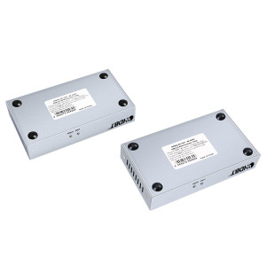 DT-7051 HDBaseT 4K HDMI KVM موسع 100M