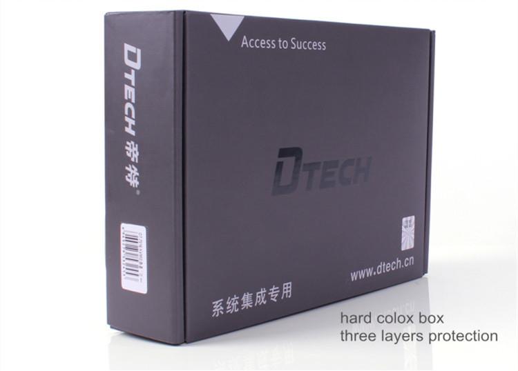 VGA Switch Splitter 2*2(500MHZ)