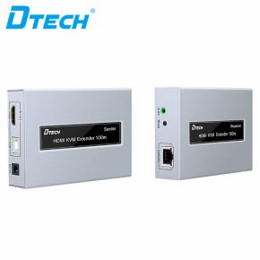 DTECH DT-7054A HDMI kvm extender 100m with IR