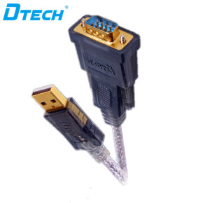DB9 female USB to RS232 Convertor CABLE