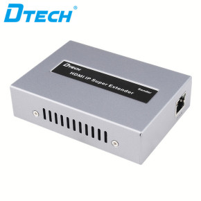 DT-7043 1080p@30hz HDMI IP Extender 120M over Cat5e/6 cable