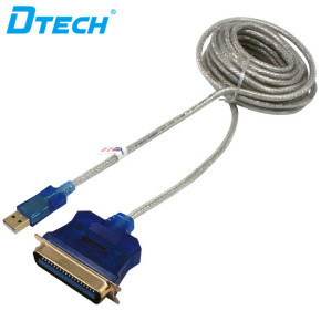 USB to Parallel IEEE 1284 CN36 (Printer Cable)