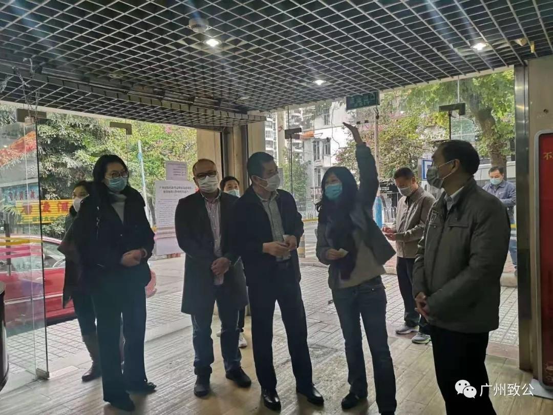 قدم وزير تشانغ التبرع