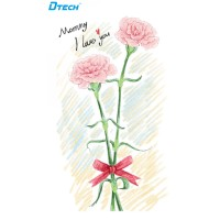 Happy mother's day from Dtech